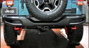 jeep wrangler 10th anniversary bumper2