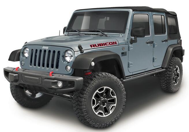jeep wrangler 10th anniversary bumper3