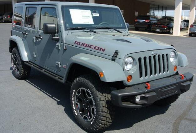 jeep wrangler 10th anniversary bumper4