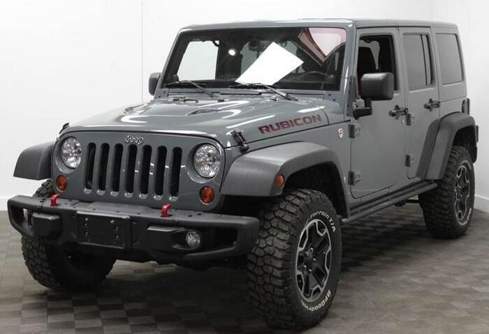 jeep wrangler 10th anniversary bumper5