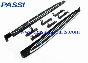 Haval H6 Coupe Aluminum Running Board Side Assist Step Bar