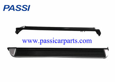 Nissan Navara Np300 Oem Style Running Boards Side Steps